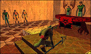 Online game Everquest