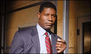 Senator David Palmer, played by Dennis Haysbert
