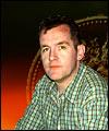 Lecturer Steve McCabe
