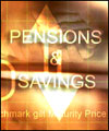 Pensions and savings