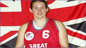 Clare Strange gives her guide to wheelchair basketball