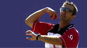 Ian Salisbury's guide to leg spin