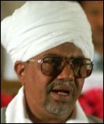 Sudan's President Omar al-Bashir