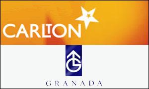 Carlton Granada logo