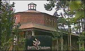 Beth Shalom centre