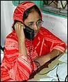 Grameen phone lady Hosne Ara