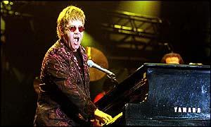 Sir Elton John left Watford in May