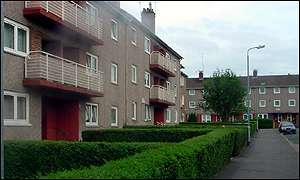 Council housing