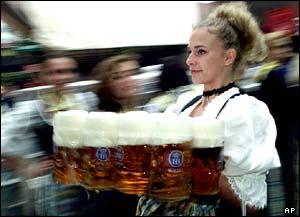 Beer, AP