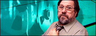 Ricky Tomlinson had no idea Special Branch had kept a file on him