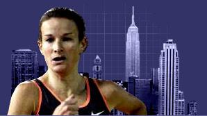 Sonia O'Sullivan's coach reveals all about preparing for a marathon