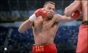 Thomas Tate