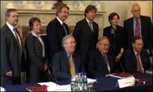 Bank of England Monetary Policy Committee, October 2002