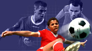 Will you be the next Ryan Giggs?