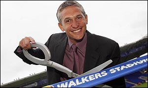 Gary Lineker's consortium has tabled its bid to buy Leicester City