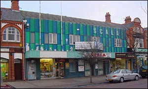 Scala cinema, Prestatyn