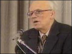 Dr Andrei Sakharov