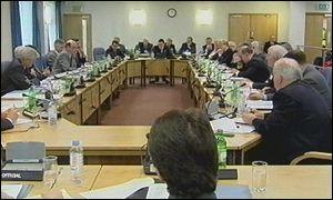Northern Ireland Policing Board