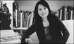 Sherry Liu, Motorola Director of Law for Greater China