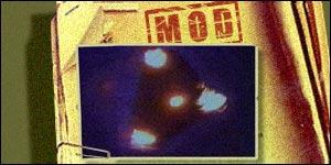 UFO graphic