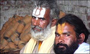 Hindu activists