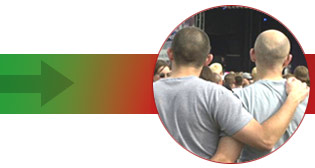 same sex couples should be given the same marriage rights as heterosexual couples Following the extension of civil marriage to same-sex couples over the pond in maine and in maryland, tcs wonders whether or not same-sex couples in the uk should still be restricted to 'civil partnerships' as opposed to civil marriages.