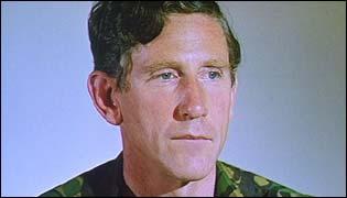 Maj Gen Patrick Cordingley