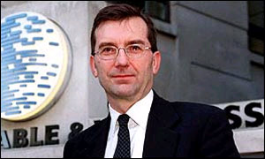 C&W chief executive Graham Wallace