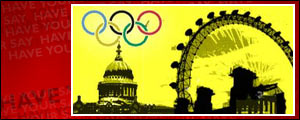 Could London host the Olympic Games successfully?