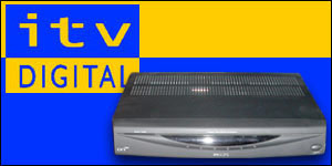 ITV Digital box