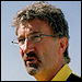 Ireland's Eddie Jordan will be hoping for a better season in 2003