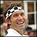 Former Wimbledon winner Pat Cash