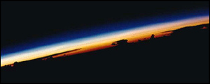 Earth's atmosphere, Nasa