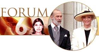 Six Forum: Royal Rent Payments