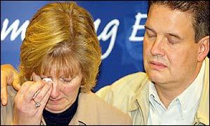 Linda and Tony Jones