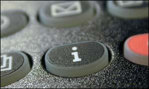Mobile keypad, BBC