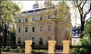 15a Kensington Gardens, London