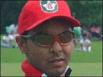 Ashish Bagai