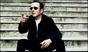 Joe Strummer's funeral has taken place in west London