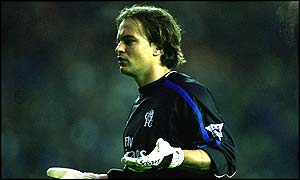 Mark Bosnich is now facing a possible FA ban