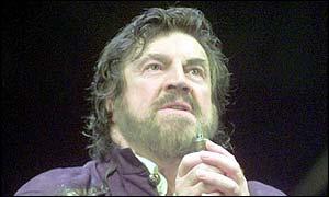 Sir Alan Bates