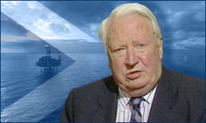 Edward Heath graphic