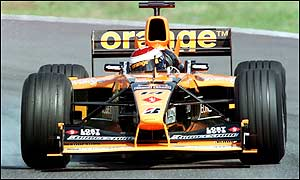 Jos Verstappen has raced in 91 F1 races
