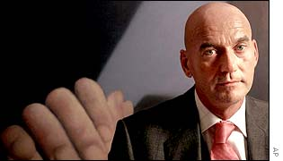 Murdered Dutch politician Pim Fortuyn