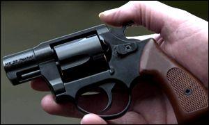 Brocock ME38 pocket gun