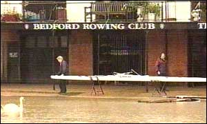 Bedford Rowing Club