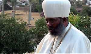 Patriarch Paulos