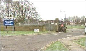 Oakington centre