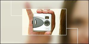 Digital cameras are getting cheaper