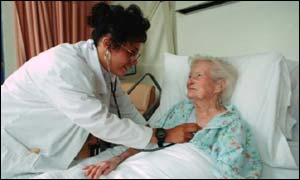 case study hospital fall of an elderly patient Case-control study data on potential risk factors and circumstances of the falls were collected via interviews with patients and/or nurses and review of adverse event reports, medical records, and nurse staffing records in a multivariate model of patient-related, medication, and care-related.